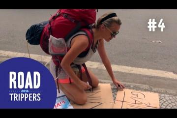 Roadtrippers 2016 #4